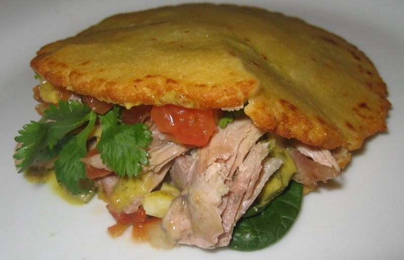 What Did You Eat?: Gorditas